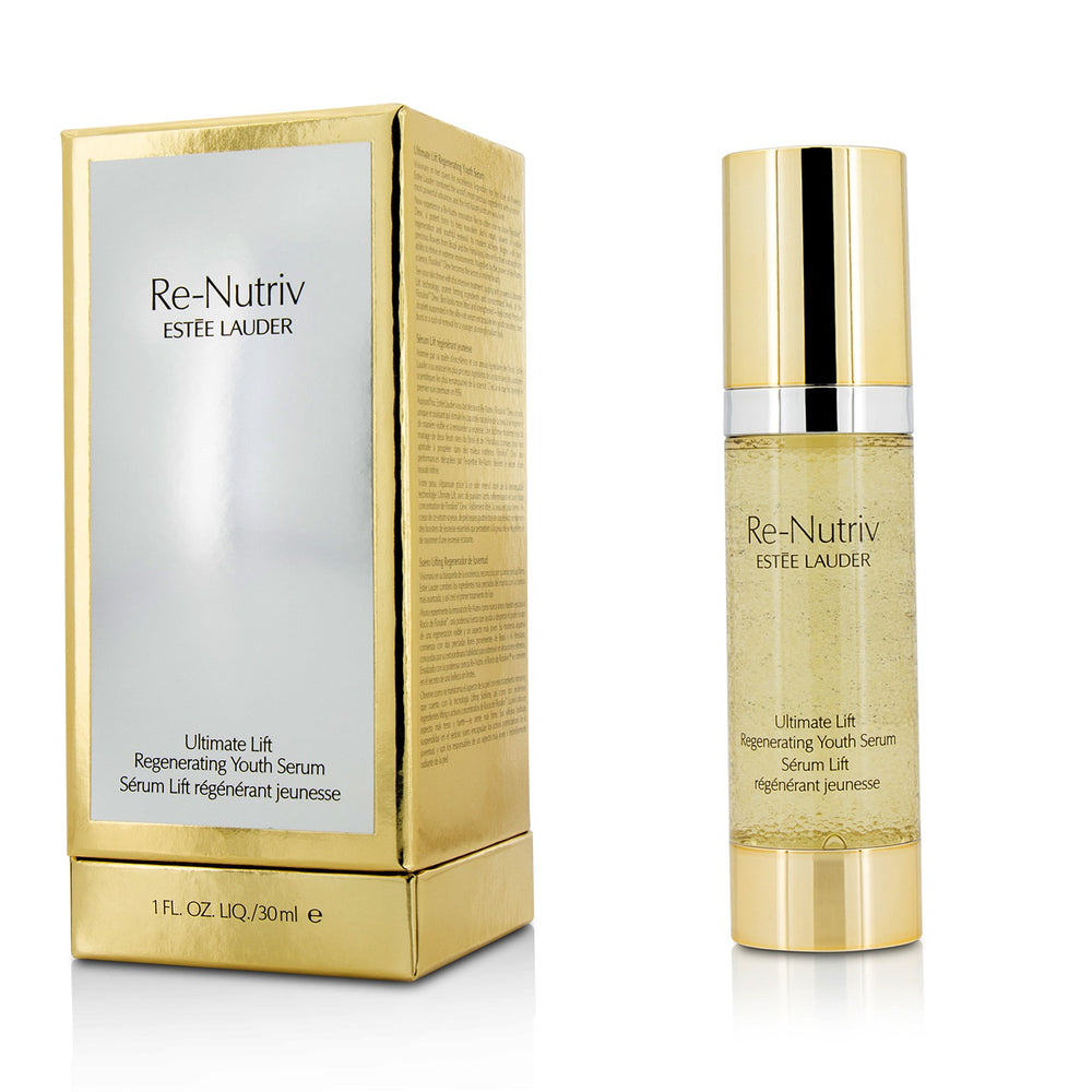 Re-Nutriv Ultimate Lift Regenerating Youth Serum - Estee Lauder - Frenshmo