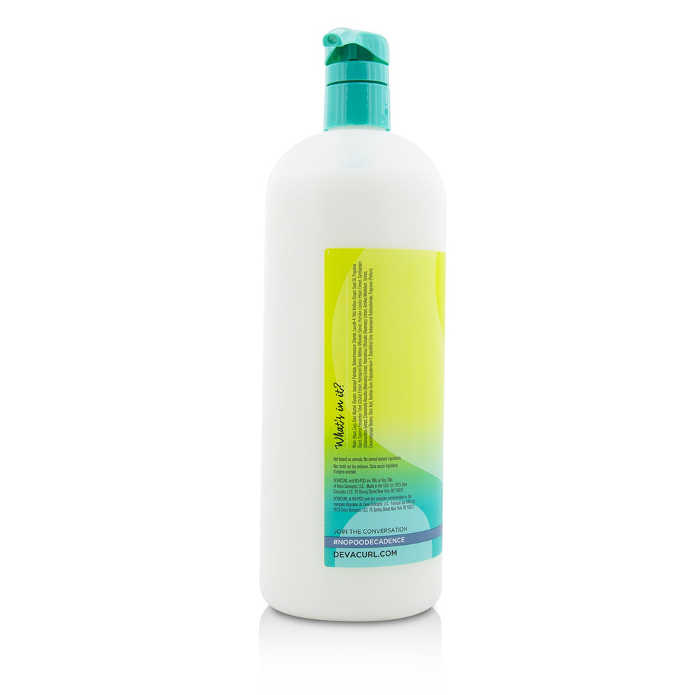 No Poo Decadence (Zero Lather Ultra Moisturizing Milk Cleanser For Super Curly Hair) 207151