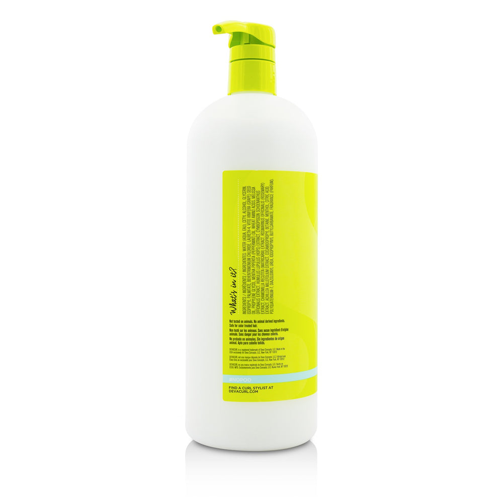 No Poo Original (Zero Lather Conditioning Cleanser For Curly Hair) 207156