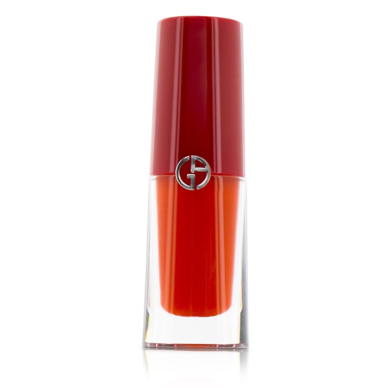 Lip Magnet Second Skin Intense Matte Color