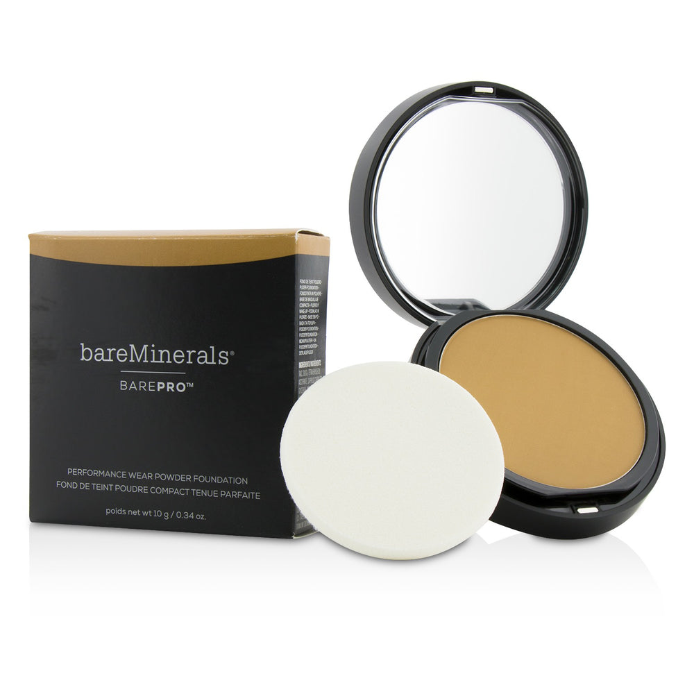 Bare Pro Performance Wear Powder Foundation # 21 Sable 207635