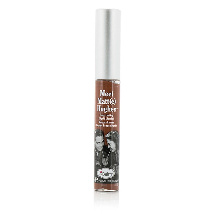 Load image into Gallery viewer, Meet Matte Hughes Long Lasting Liquid Lipstick   Trustworthy