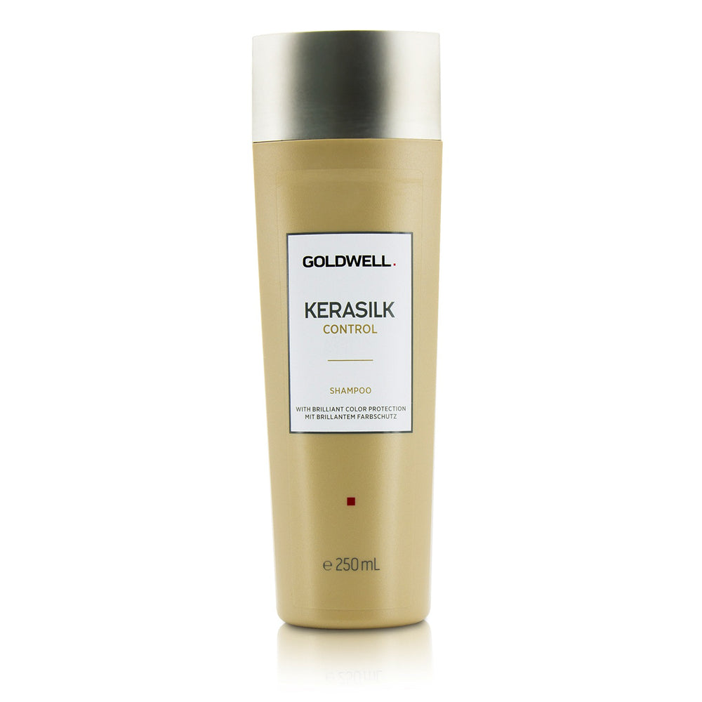 Kerasilk Control Shampoo (For Unmanageable, Unruly And Frizzy Hair) 207867