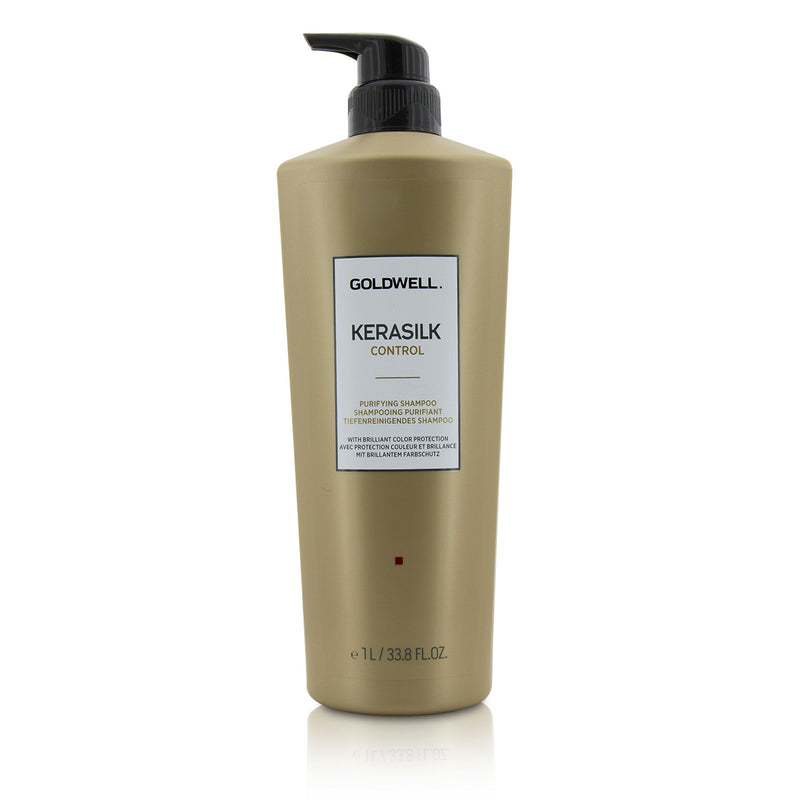Kerasilk Control Purifying Shampoo (For All Hair Types) 207882