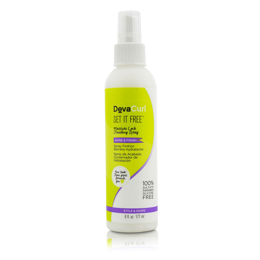 Set It Free (Moisture Lock Finishing Spray Shine & Finish) 208121