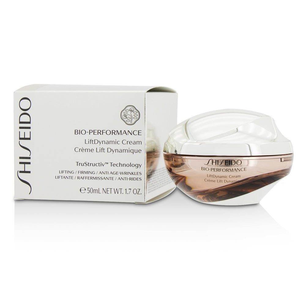 Bio Performance Lift Dynamic Cream 208125 - Shiseido - Frenshmo
