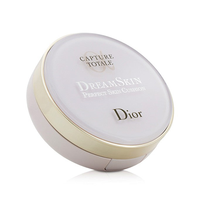 Capture Totale Dreamskin Perfect Skin Cushion Spf 50  With Extra Refill   # 030