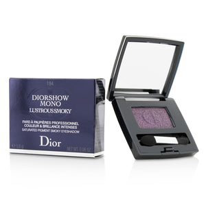 Load image into Gallery viewer, Diorshow Mono Lustrous Smoky Saturated Pigment Smoky Eyeshadow # 184 Temptation 208263