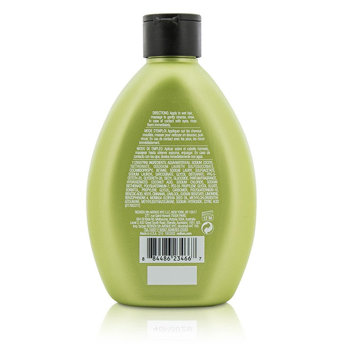 Curvaceous High Foam Lightweight Cleanser (For All Curls Types) 208696