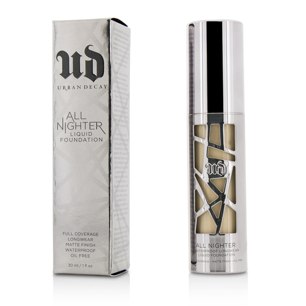 All Nighter Liquid Foundation # 3.25 208861