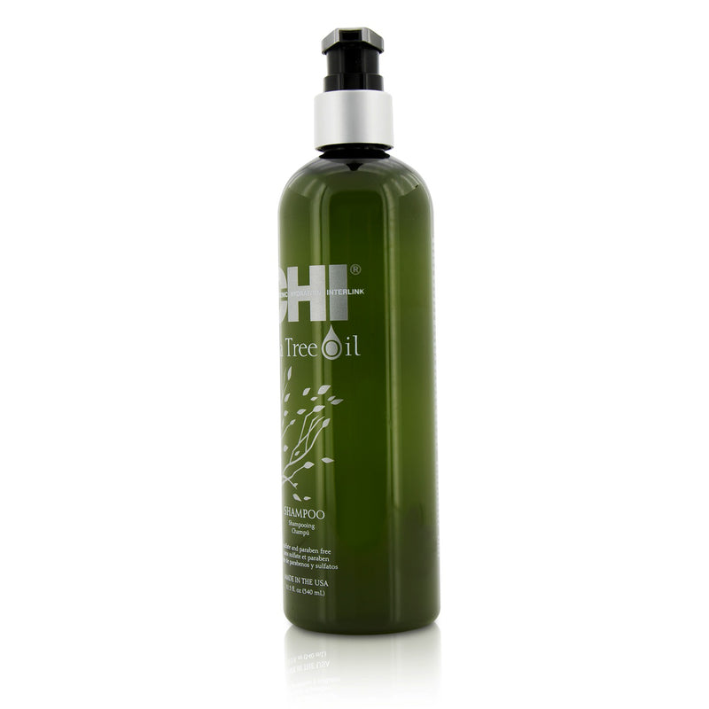 Tea Tree Oil Shampoo 209472