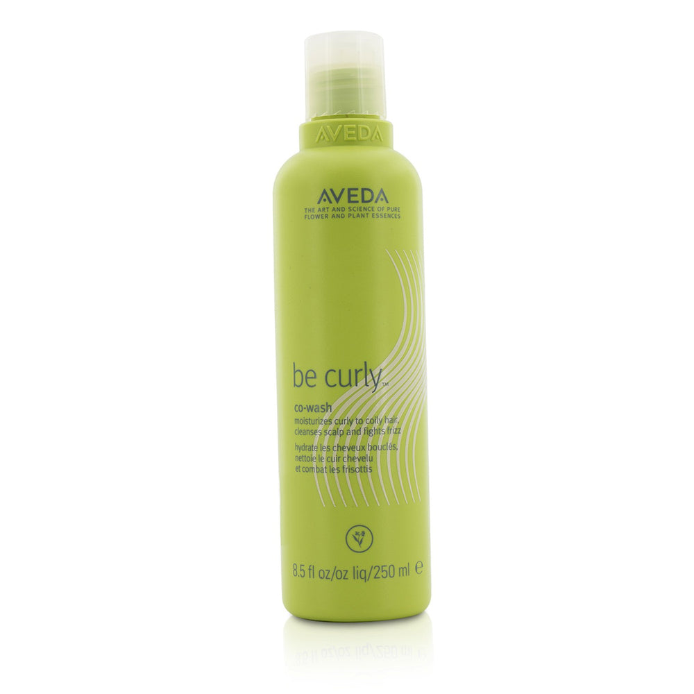 Be Curly Co Wash 209684
