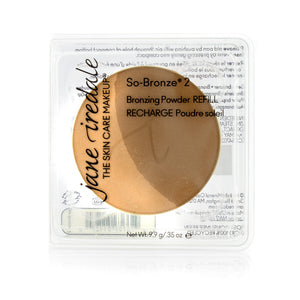 Load image into Gallery viewer, So Bronze 2 Bronzing Powder Refill