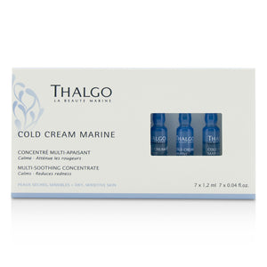 Cold Cream Marine Multi Soothing Concentrate 209905
