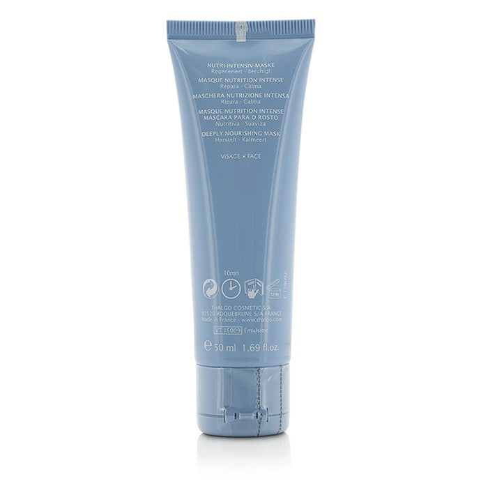 Cold Cream Marine Deeply Nourishing Mask For Dry, Sensitive Skin 209906