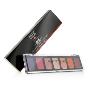 Load image into Gallery viewer, Artist Rouge 7 Lipstick Palette # 2 209948