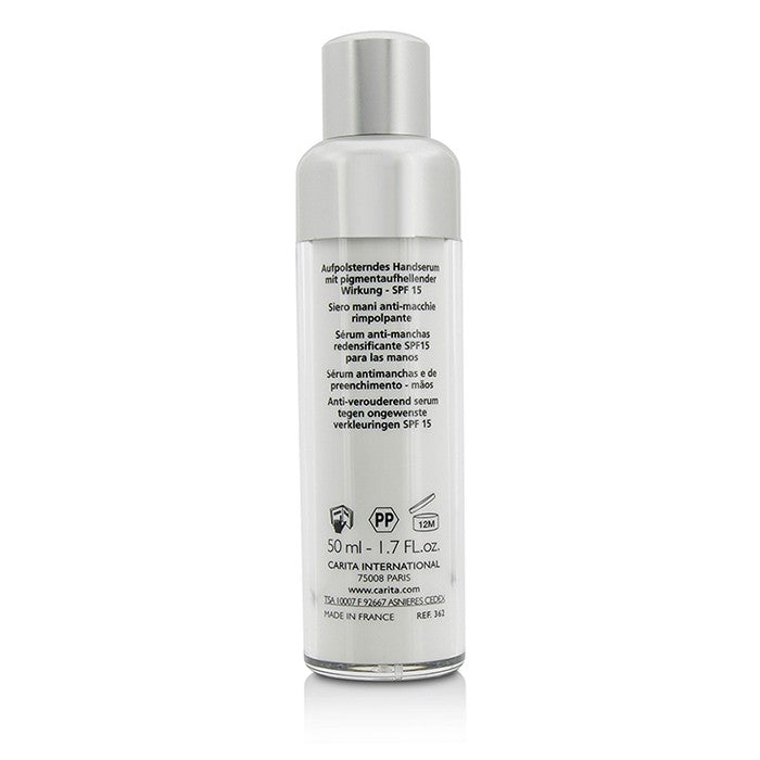 Progressif Lift Fermete Genesis Of Youth For Hands Spf 15