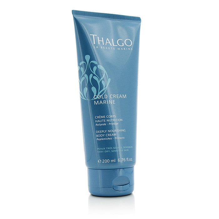 Load image into Gallery viewer, Cold Cream Marine Deeply Nourishing Body Cream For Very Dry, Sensitive Skin 210114