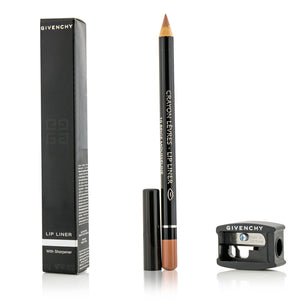 Load image into Gallery viewer, Lip Liner (With Sharpener) # 10 Beige Mousseline 210160