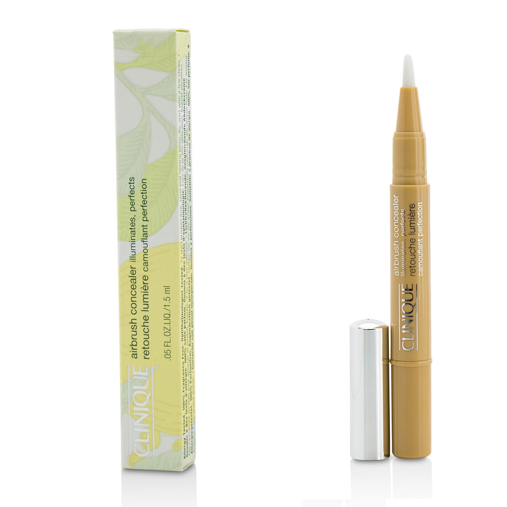 Airbrush Concealer   No. 07 Light Honey