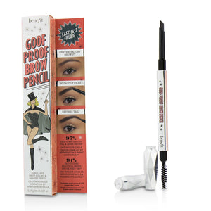 Load image into Gallery viewer, Goof Proof Brow Pencil # 6 (Deep) 210393