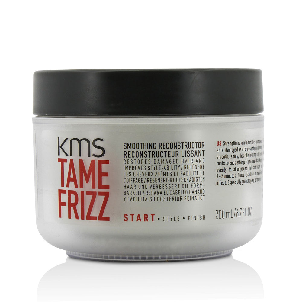 Tame Frizz Smoothing Reconstructor (Restores Damaged Hair And Improves Style Ability) 210455