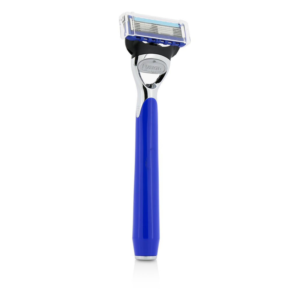 Load image into Gallery viewer, Morris Park Collection Razor Royal Blue 210528