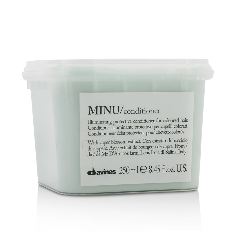 Minu Conditioner Illuminating Protective Conditioner (For Coloured Hair) 210681