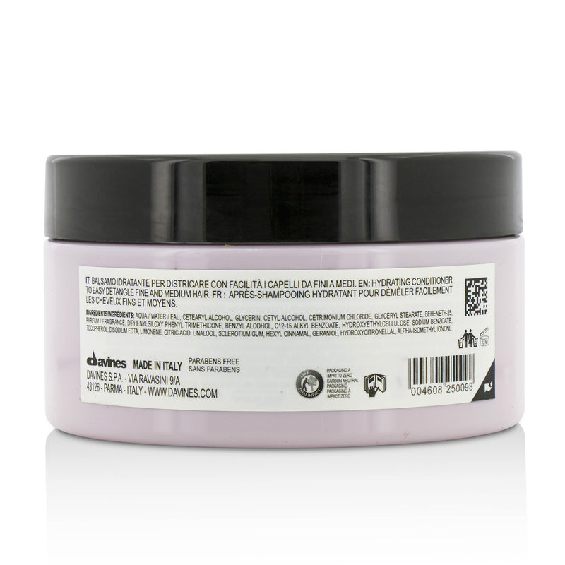 Your Hair Assistant Prep Mild Cream Conditioner (For Fine To Medium Hair) 210691