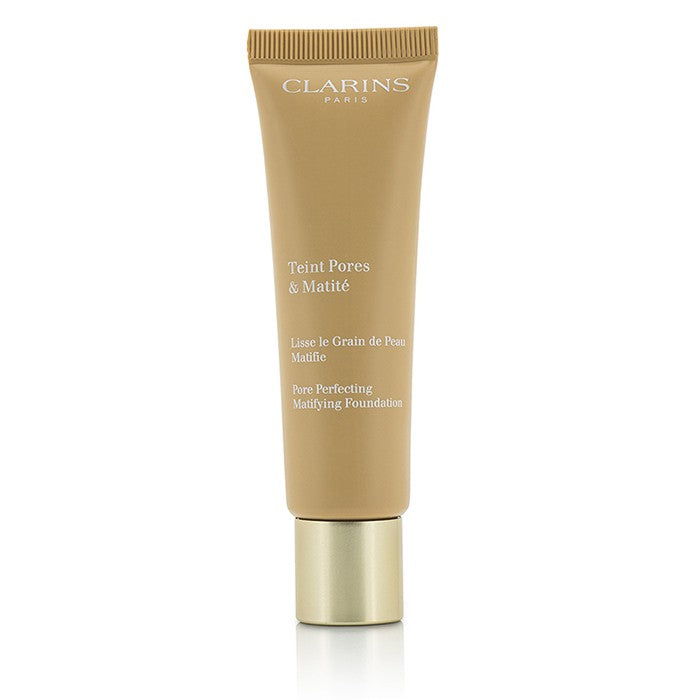 Pore Perfecting Matifying Foundation   # 02 Nude Beige