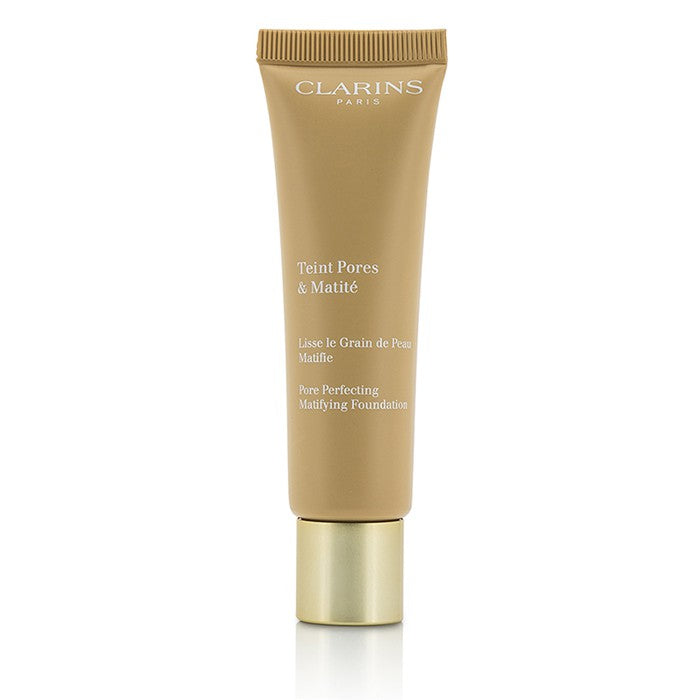Pore Perfecting Matifying Foundation   # 03 Nude Honey