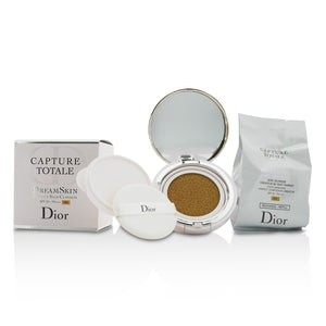Capture Totale Dreamskin Perfect Skin Cushion Spf 50 With Extra Refill   # 025