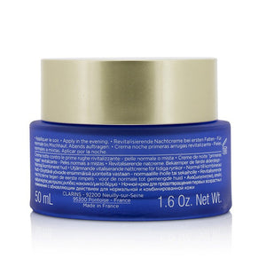 Multi Active Night Targets Fine Lines Revitalizing Night Cream   For Normal To Combination Skin
