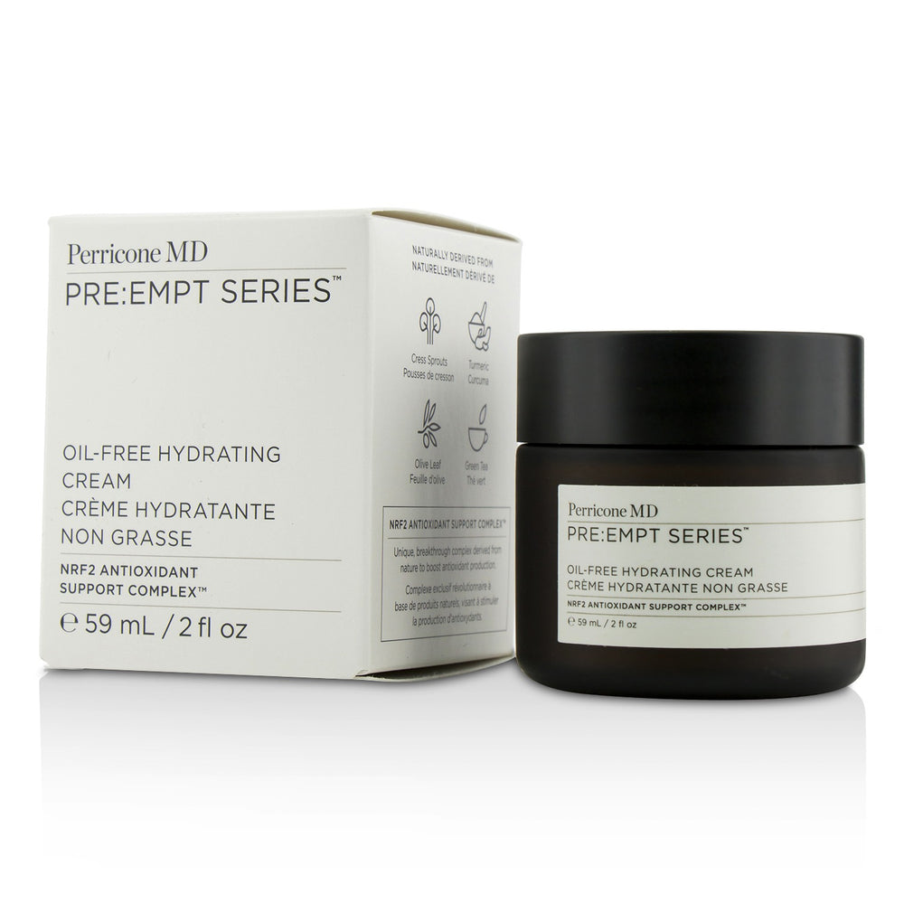 Pre:Empt Series Oil Free Hydrating Cream 211117