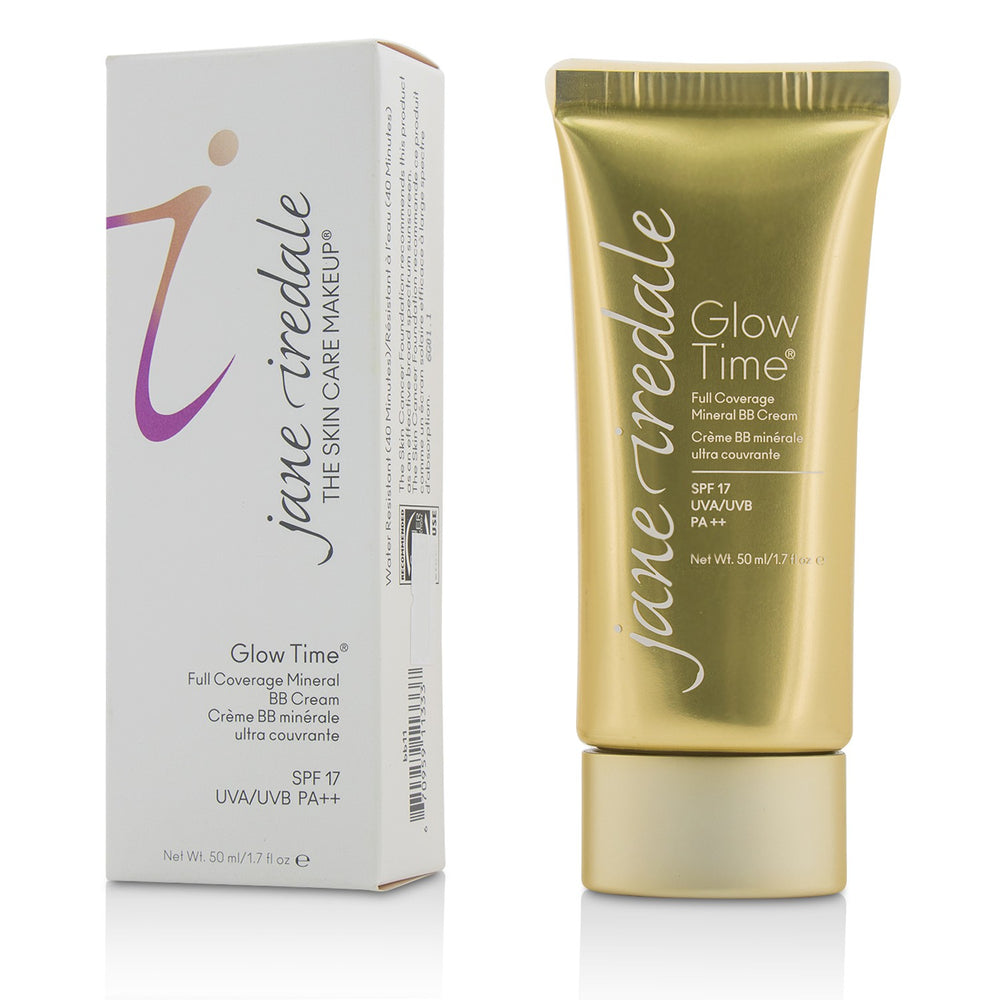 Glow Time Full Coverage Mineral Bb Cream Spf 17 Bb11 211173