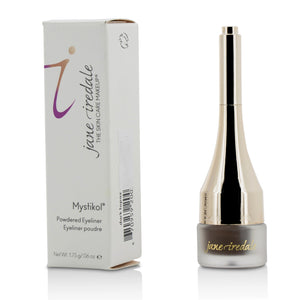 Load image into Gallery viewer, Mystikol Powdered Eyeliner Dark Topaz 211174