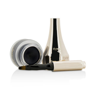 Load image into Gallery viewer, Mystikol Powdered Eyeliner Onyx 211176
