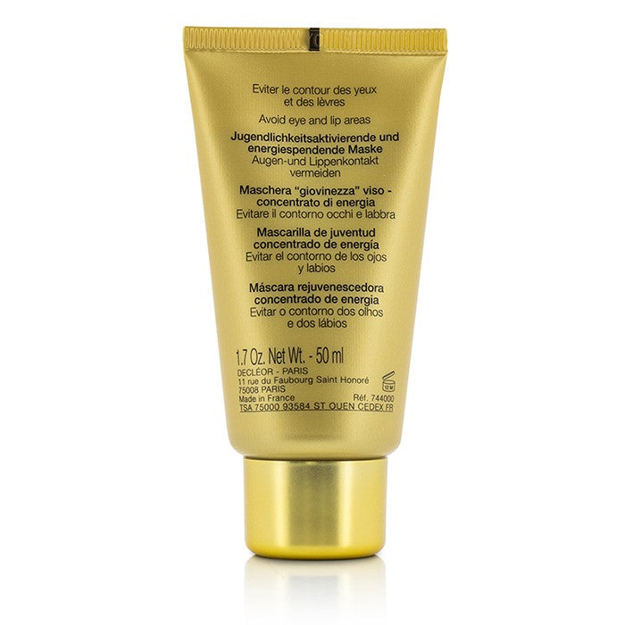 Orexcellence Energy Concentrate Youth Mask