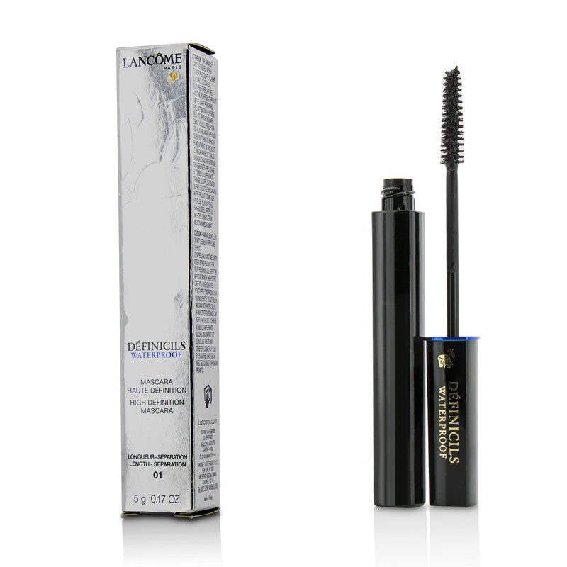 Definicils Mascara Waterproof
