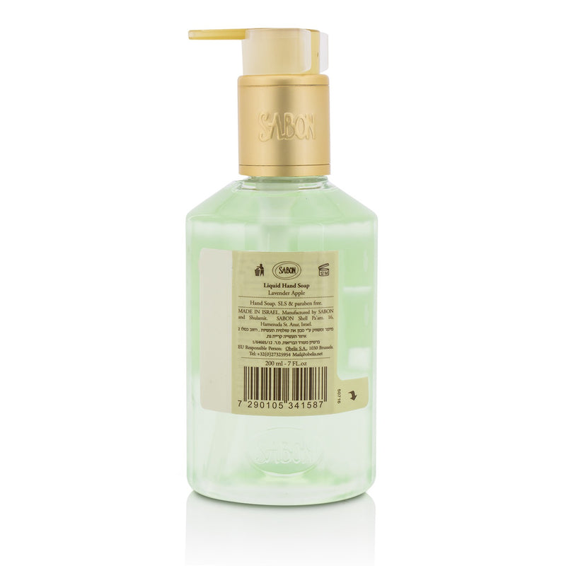 Liquid Hand Soap Lavender Apple 211496