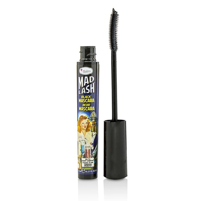 Load image into Gallery viewer, Mad Lash Mascara #Black 211645