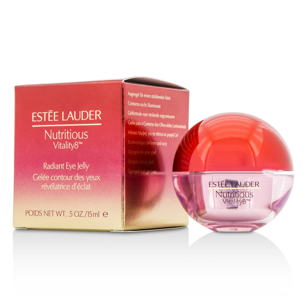 Nutritious Vitality8 Radiant Eye Jelly 211806