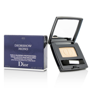 Diorshow Mono Professional Spectacular Effects & Long Wear Eyeshadow # 623 Feeling 211833