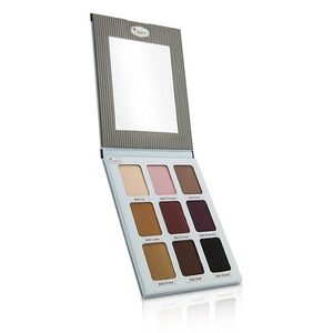 Load image into Gallery viewer, Meet Matt(E) Trimony Matte Eyeshadow Palette 211851