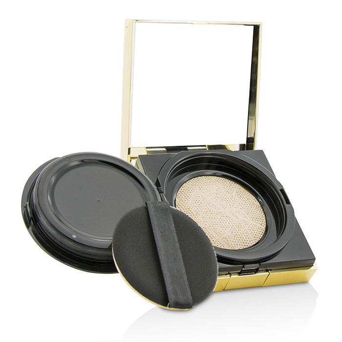 Load image into Gallery viewer, Touche Eclat Le Cushion Liquid Foundation Compact   #Bd50 Warm Honey