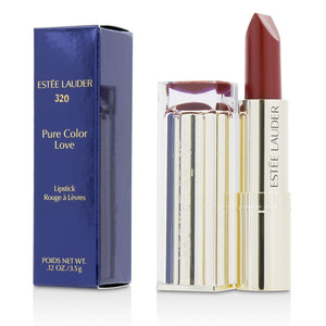 Pure Color Love Lipstick   #320 Burning Love