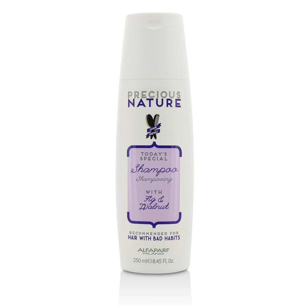 Precious Nature Today's Special Shampoo (For Hair With Bad Habits) 211993
