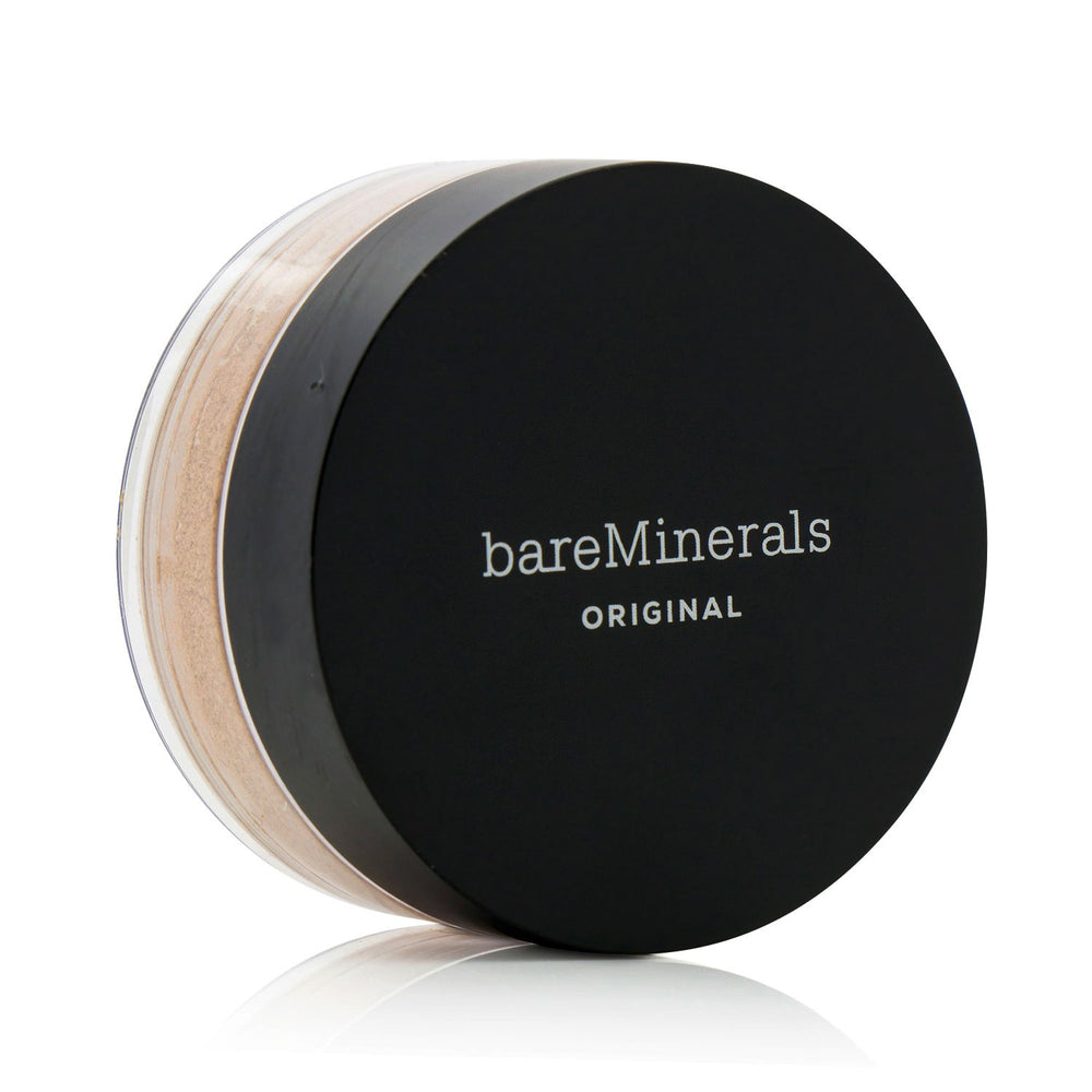 Bare Minerals Original Spf 15 Foundation # Neutral Ivory 212257