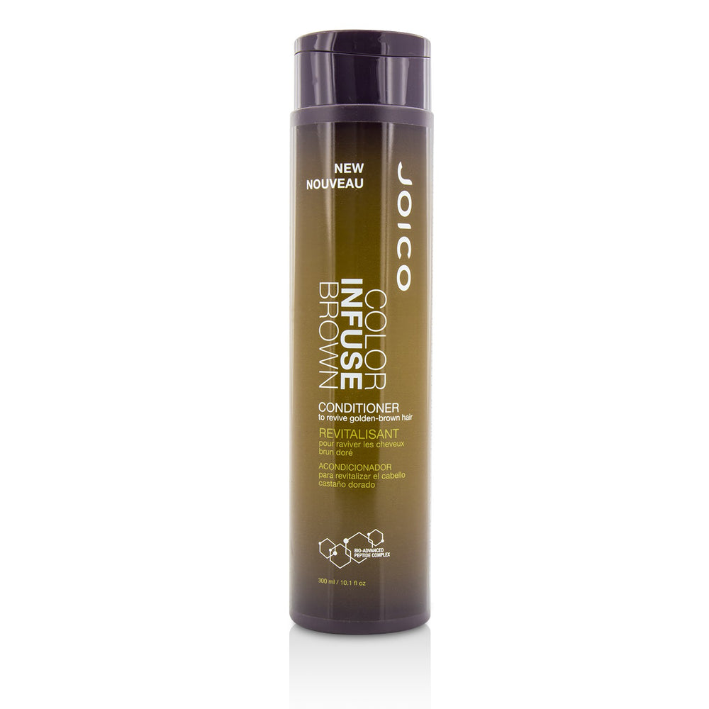 Color Infuse Brown Conditioner (To Revive Golden Brown Hair) 212648