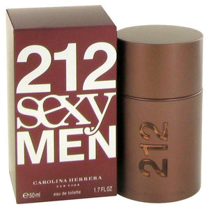 Load image into Gallery viewer, 212 Sexy Eau De Toilette Spray By Carolina Herrera 441012
